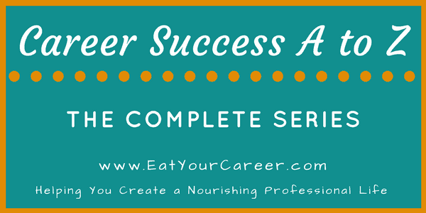 Career Success A to Z-complete-series