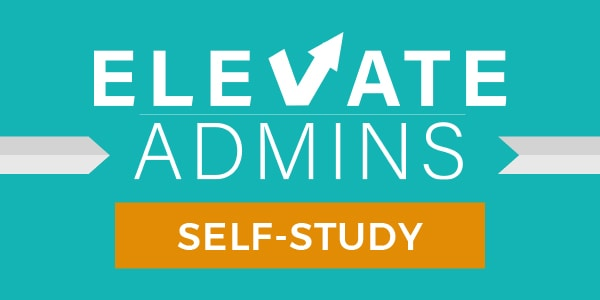 7 Ways to Position Yourself as an Admin Leader - Eat Your Career