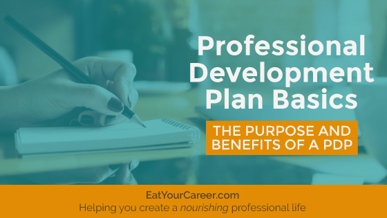 Professional Development Plan Basics: The Purpose and Benefits of a PDP