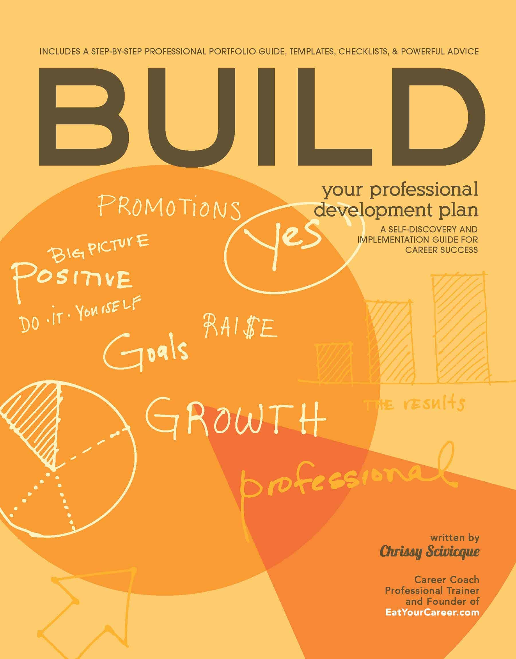 Build Your Professional Development Plan